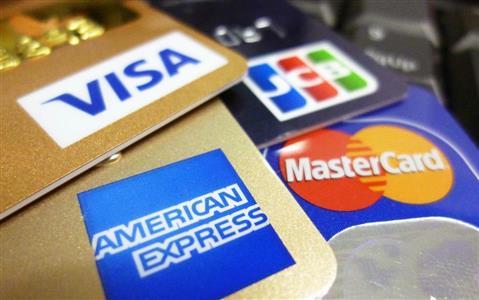 クレジットカードを所有していないと少し損をする
