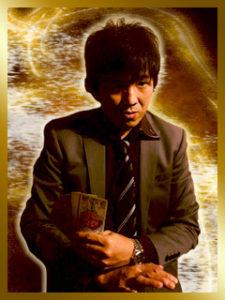 電話占いマディア 恋羽先生