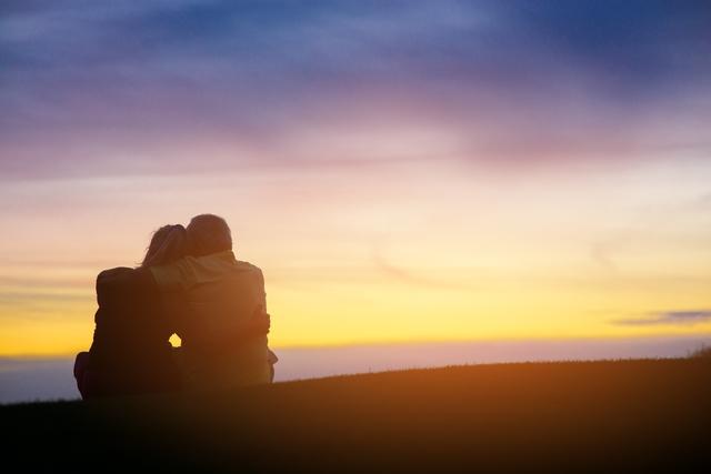 恋愛相手の縁を切る