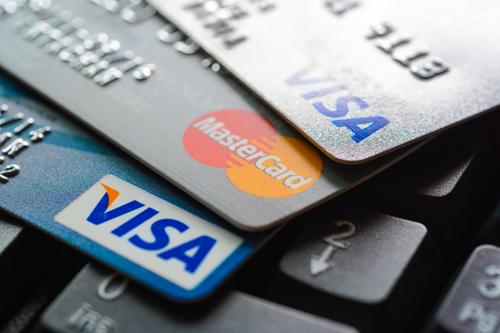 お支払い方法は?クレジットカードは使える?