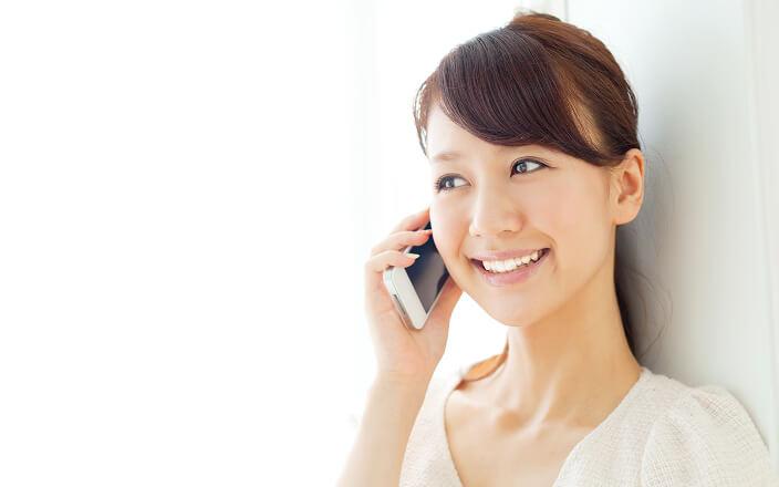 電話占いの方法