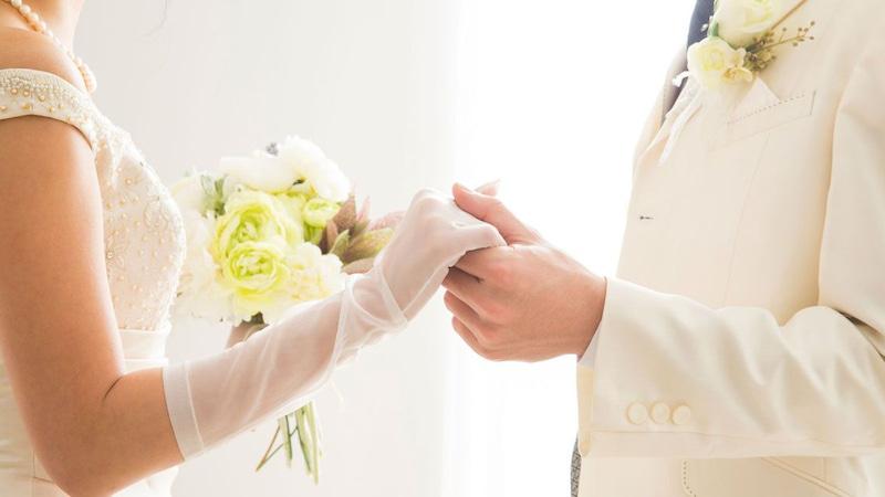 結婚した方がいいか、転職した方がいいか迷う