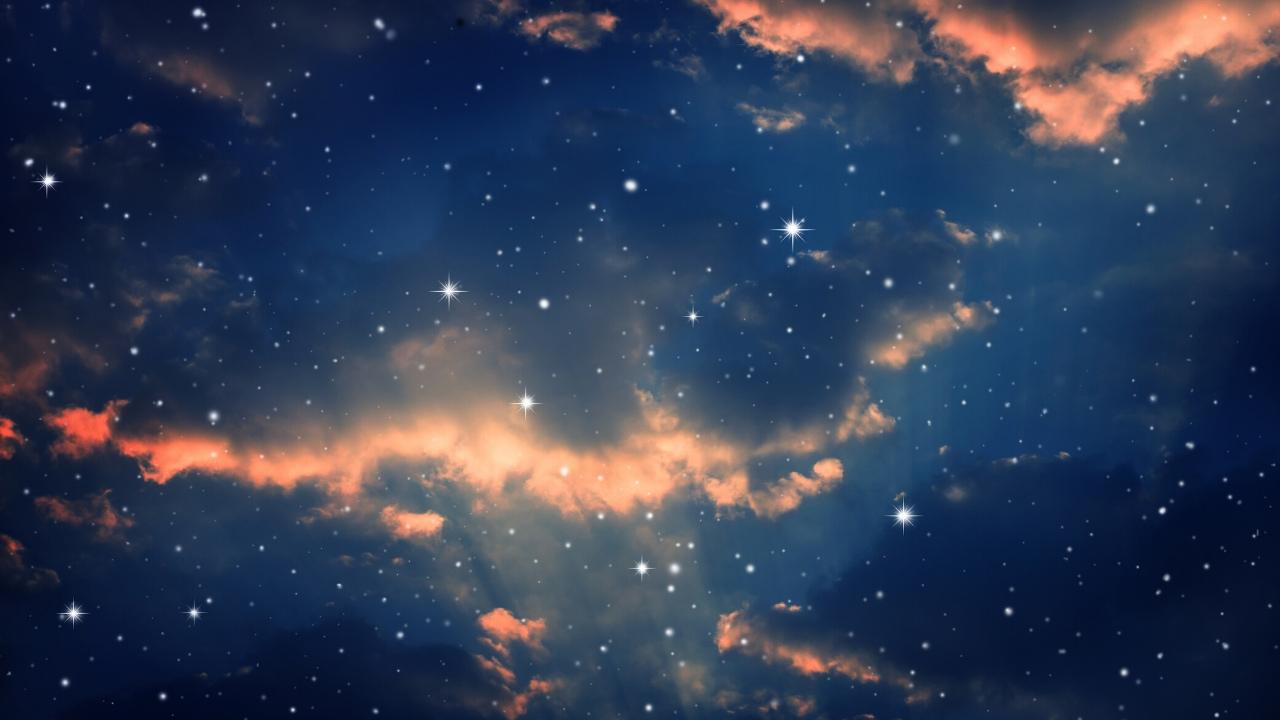 ひとつの星から生まれた双子の太陽・双子の星