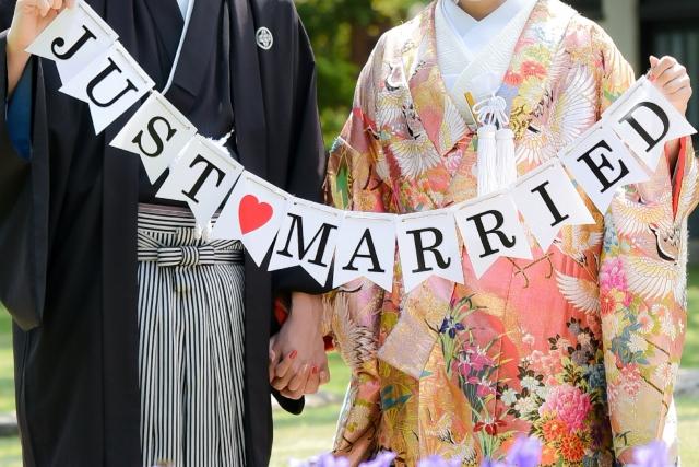 恋愛、運命の人、結婚・結婚相手