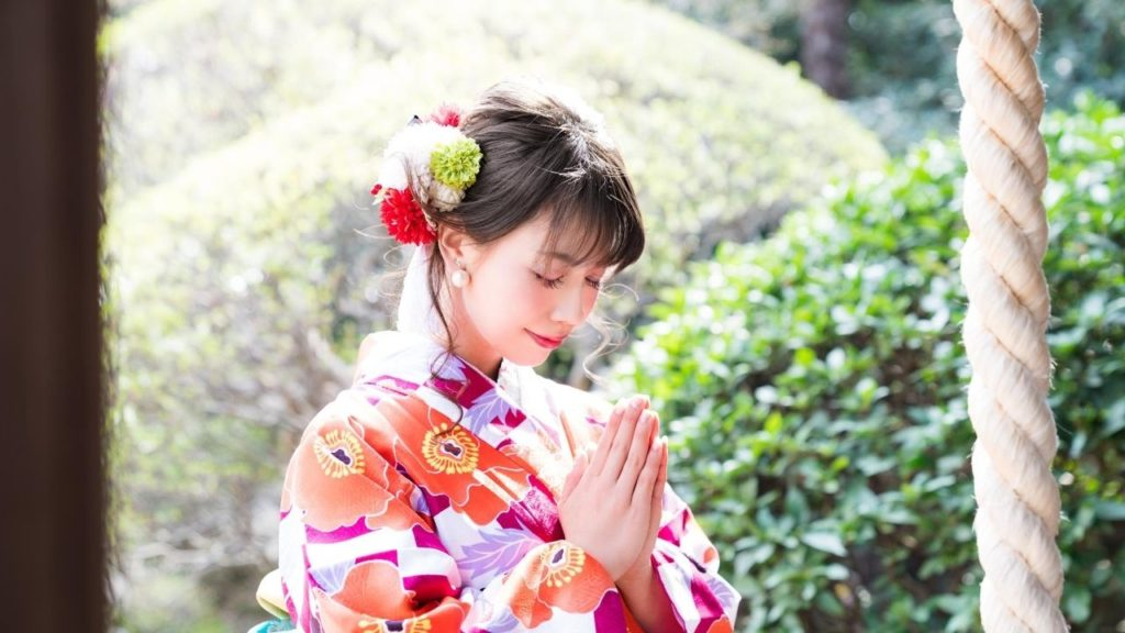 神社のお祓い・お守り、日蓮宗などのお寺に行く