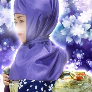 紫姫 電話占いピュアリ