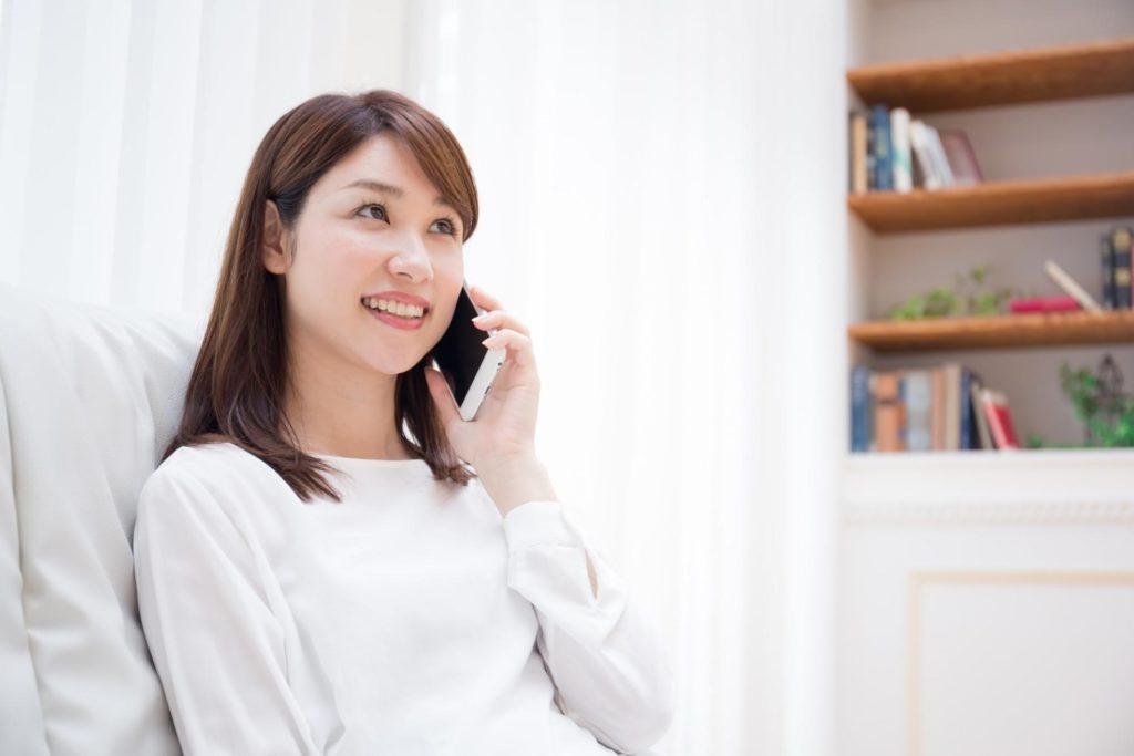 霊障を解消するなら電話占いがおすすめ