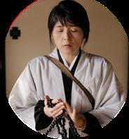 最後のイタコと呼ばれる松田広子さん