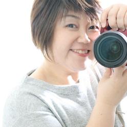 滝沢市の出張カメラマン兼セラピスト「mint」