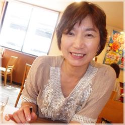 琉球四柱推命の江美奈先生