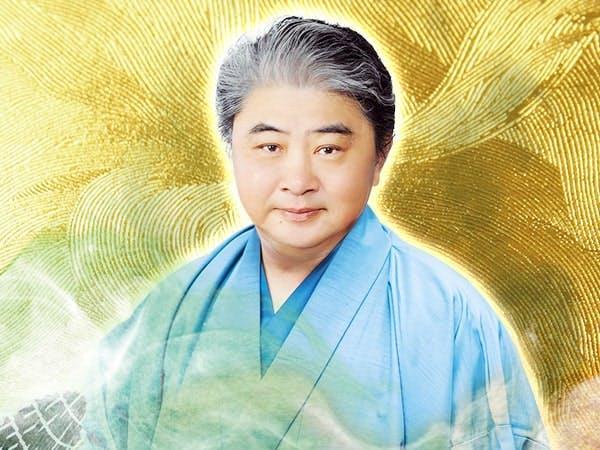 Dr.白川景雲先生 みん電占い所属