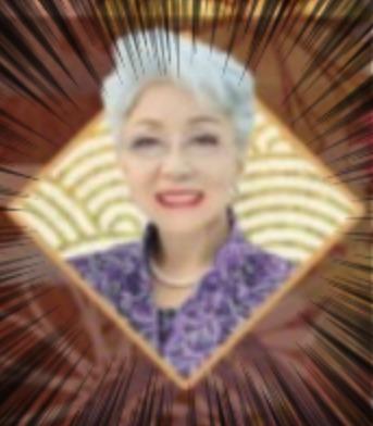 開運の母 咲月先生?の画像