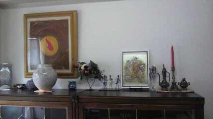 北九州市小倉の「占い麗華の部屋」