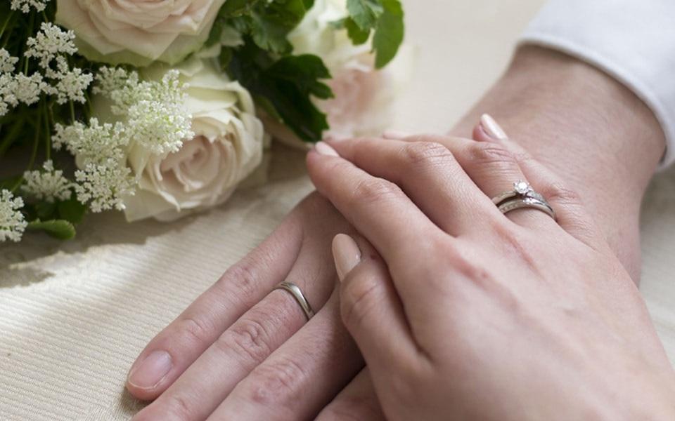 結婚運を上げて二人を結婚へ導く