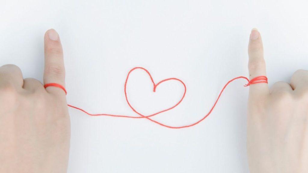 縁結び効果のある護符で恋が叶った体験談・口コミ