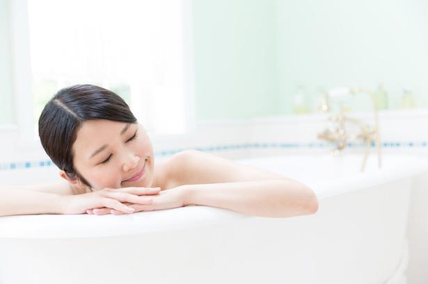 邪気払いをするために入浴時にお風呂に入れる方法