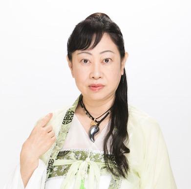 「占茶房369」の霊療師・美杏(みあん)先生