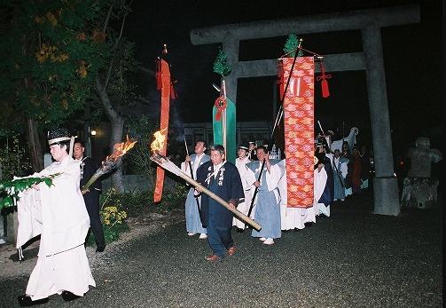 枕崎市「妙見神社」