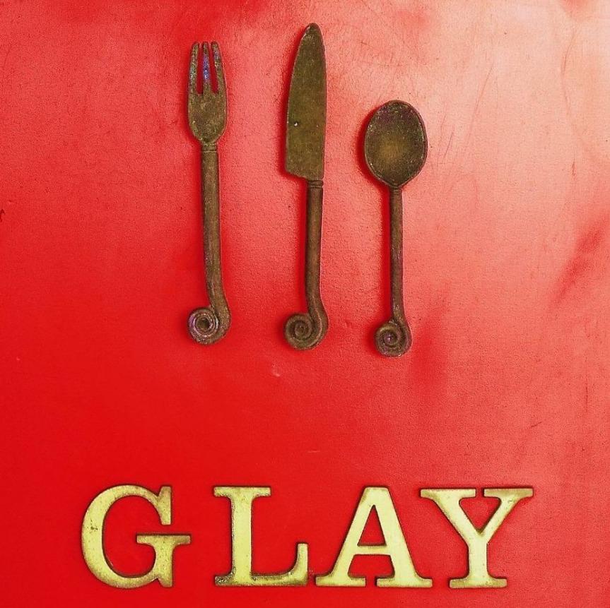 カジュアルレストラン「Glay(グレイ)」