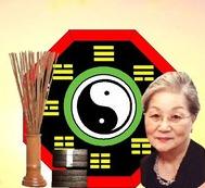 熊本阿蘇の母・占い界の母「内藤孝南先生」
