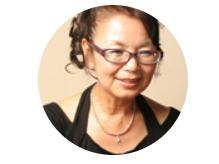名古屋占いカフェの四柱推命の母・名古屋栄の的中女王至恩(しおん)先生