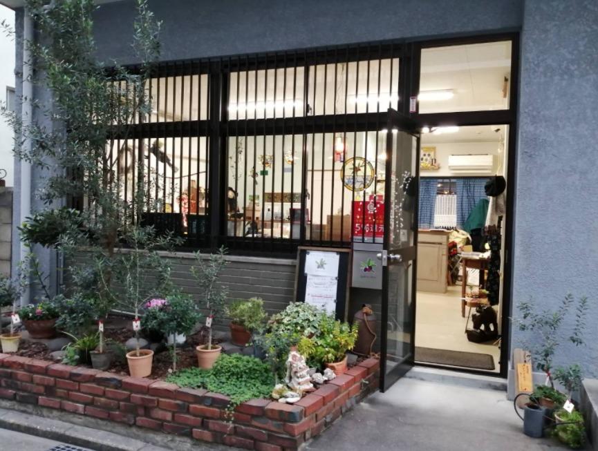 福岡市中央区ギャラリーオリーブの占い師「井手よしえ先生」