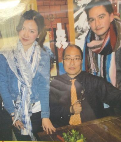 渡辺修英先生