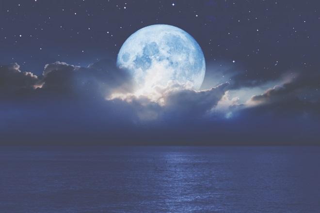 満月・新月の日