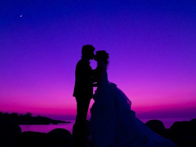 復縁に成功して結ばれたカップルのイメージ画像