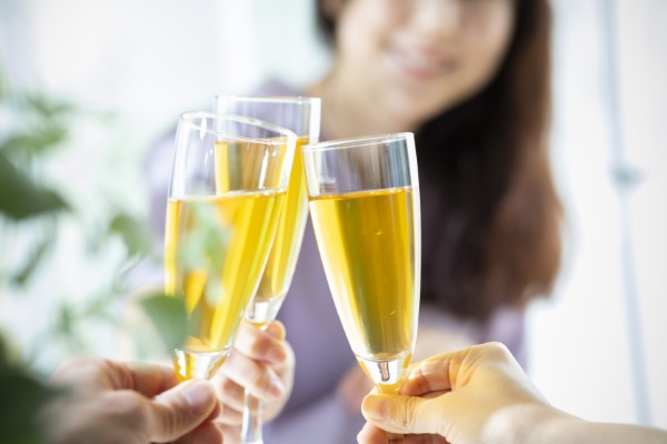 モテアンジュの効果的な飲み方・使い方