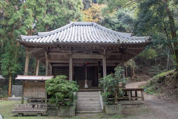 淡路島・岩上神社