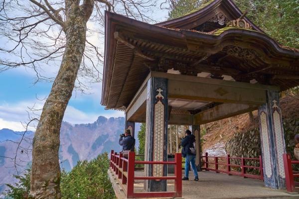三峯神社で復縁に成功した人の口コミ