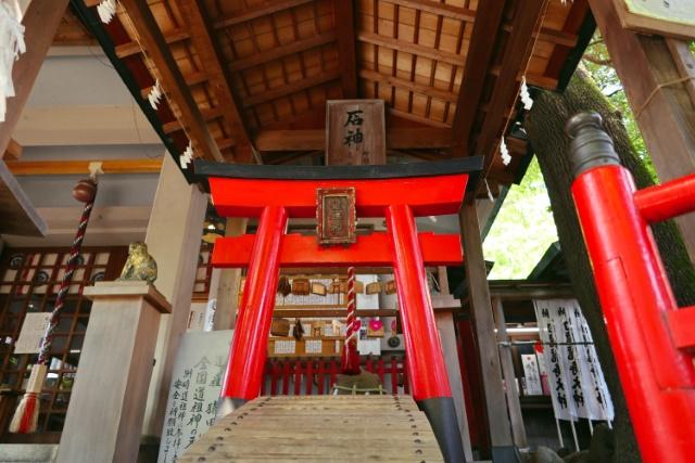 愛知県 名古屋市 洲崎神社